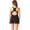 speedo Essential Endurance+ Legsuit Women Black